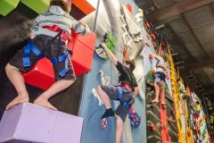 Adventure-land-panmure-climbing-walls