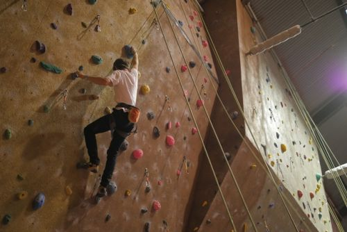 Rock Climbing Auckland | Rock Climbing Picture Gallery